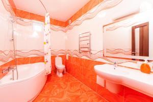 Апарт-отель Домашний Уют - фото 26