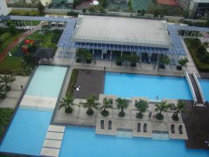 Residencial Unit at Jazz, Ferienwohnungen  Manila - big - 1