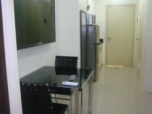 Residencial Unit at Jazz, Ferienwohnungen  Manila - big - 51