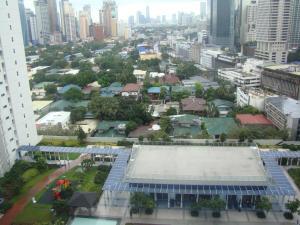 Residencial Unit at Jazz, Ferienwohnungen  Manila - big - 48