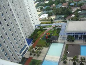 Residencial Unit at Jazz, Ferienwohnungen  Manila - big - 47