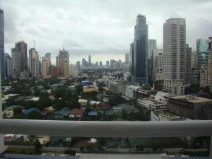 Residencial Unit at Jazz, Ferienwohnungen  Manila - big - 46