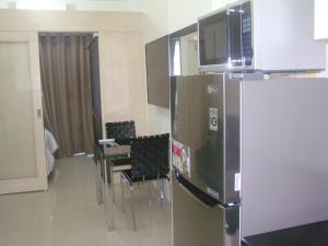 Residencial Unit at Jazz, Ferienwohnungen  Manila - big - 38