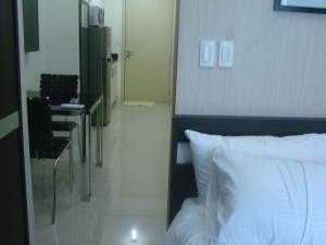 Residencial Unit at Jazz, Ferienwohnungen  Manila - big - 34