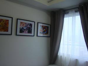 Residencial Unit at Jazz, Ferienwohnungen  Manila - big - 33