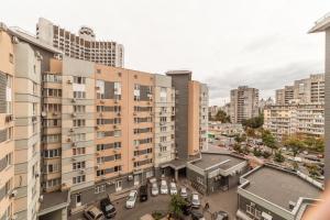 Апартаменты на Раисы Окипной - фото 18
