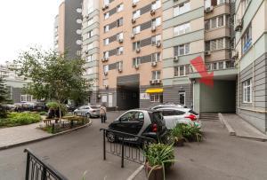 Апартаменты на Раисы Окипной - фото 19