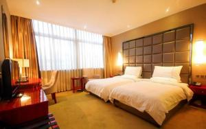 Starway Hotel Chengdu North Caotang Road