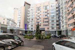 Апартаменты на Раисы Окипной - фото 21