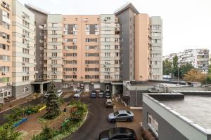 Апартаменты на Раисы Окипной - фото 23