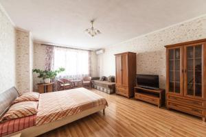 Апартаменты на Раисы Окипной - фото 24