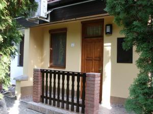 Milán Apartman-Gyula, Appartamenti  Gyula - big - 9