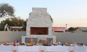 Ley-Lia Guest House, Penziony  Aranos - big - 17