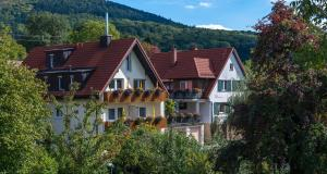 Accommodation in Oberschledorn