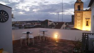 Evora Terrace Guest House