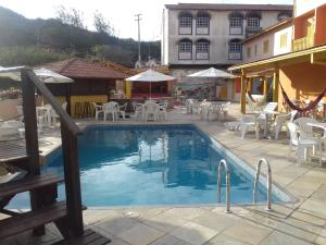 Thetis Hotel Pousada, Penziony  Arraial do Cabo - big - 55