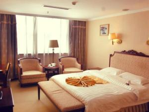 Reviews Century Hotel