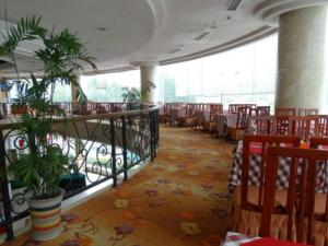 Review Century Hotel