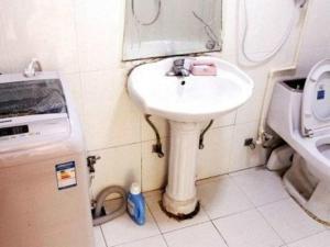 Qingdao Jinshatan Hainiu Seaside Holiday Apartment