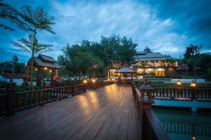 Moon Terrace Resort & Hotel