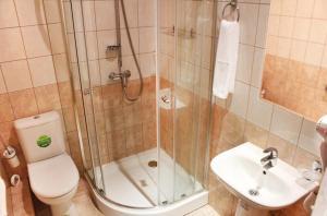 Mini Hotel Morskoy, Inns  Sochi - big - 8