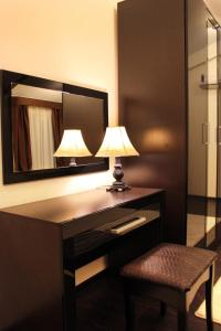 Mini Hotel Morskoy, Gasthäuser  Sochi - big - 24