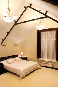 Mini Hotel Morskoy, Inns  Sochi - big - 29