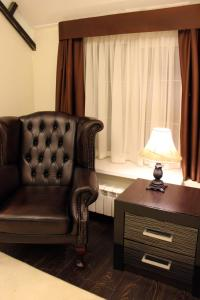 Mini Hotel Morskoy, Inns  Sochi - big - 26
