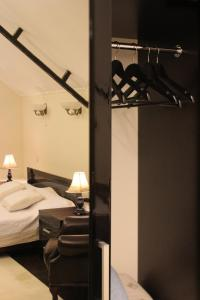 Mini Hotel Morskoy, Gasthäuser  Sochi - big - 47