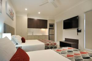 Northpoint Motel Apartments