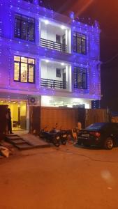Hotel Madhuri Palace