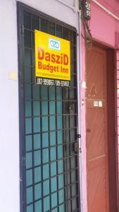Daszid Homestay