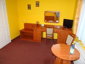 Hotel-Restauracja Spichlerz, Hotely  Stargard - big - 20