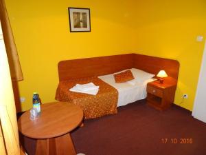 Hotel-Restauracja Spichlerz, Hotels  Stargard - big - 18