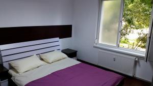 Apartament Dacia