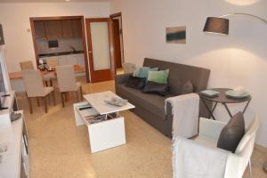 Tarragona Suites Santa Tecla