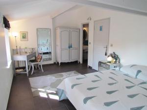 Bastide Valmasque - Accommodation - Biot