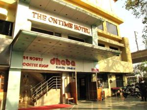 Fabhotel On time Andheri East