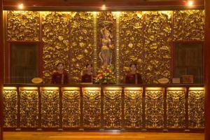 Aureum Resort & Spa Ngapali