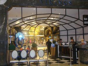 Residencial Unit at Jazz, Ferienwohnungen  Manila - big - 28