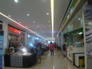 Residencial Unit at Jazz, Ferienwohnungen  Manila - big - 58