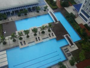 Residencial Unit at Jazz, Ferienwohnungen  Manila - big - 60