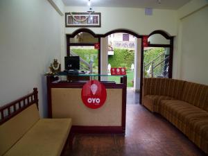 OYO Rooms Ooty Railway Station North Lake Road