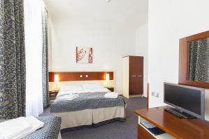 Hotel Atos, Hotels  Prague - big - 42