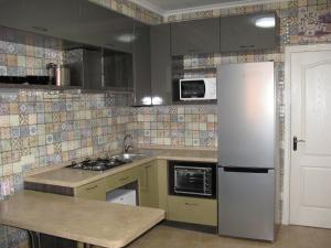 Apartment near Kiev (2 km)