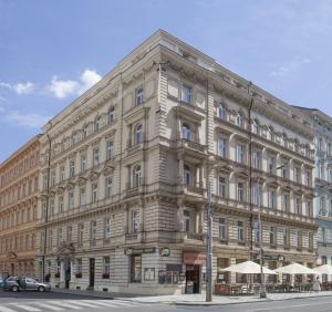 Hotel Atos, Hotels  Prague - big - 43