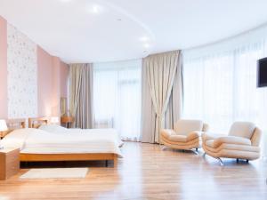 Отель Жемчужина - фото 6