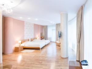 Отель Жемчужина - фото 7