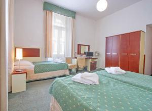 Hotel Atos, Hotels  Prague - big - 71
