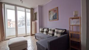 Gioia 55 Apartment